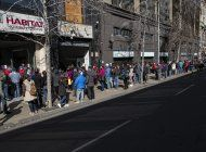 chilenos usaran por segunda vez sus fondos de pensiones