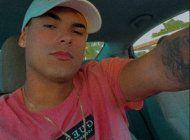 joven cubano de miami arrestado en las protestas en santiago de cuba