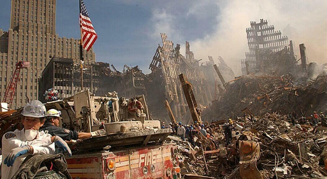 11 de septiembre: los recuerdos de una pesadilla que marco a la humanidad