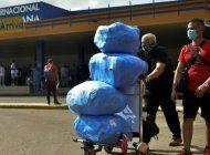 cuba autoriza excepcionalmente a viajeros la importacion de alimentos y medicamentos sin limites ni aranceles