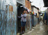 secuestros, un azote que aumenta la pobreza en haiti