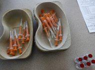 ghana, 1ro en recibir vacunas contra covid-19 de plan covax