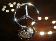 mercedes-benz acelerara transicion a los coches electricos