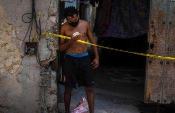 Récord diario de 12 fallecidos en Cuba por COVID-19