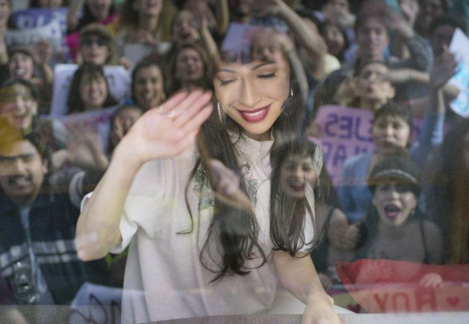 Serie de Netflix invita a conocer más de Selena
