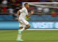 los grandes delanteros estan peleados con el gol en la euro