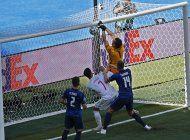 espana golea 5-0 a eslovaquia y avanza en euro 2020