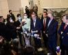 El arranque de la tercera ronda de negociaciones entre Venezuela y México se retrasó