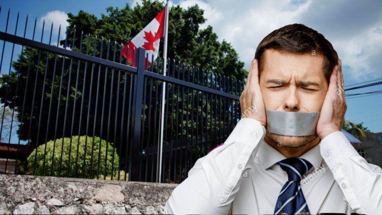 Documentos: Diplomáticos canadienses en Cuba fueron advertidos de que callaran sobre el síndrome de La Habana