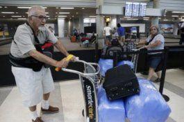cuba: entra en vigor la eliminacion de aranceles aduanales en medio de una fuerte represion