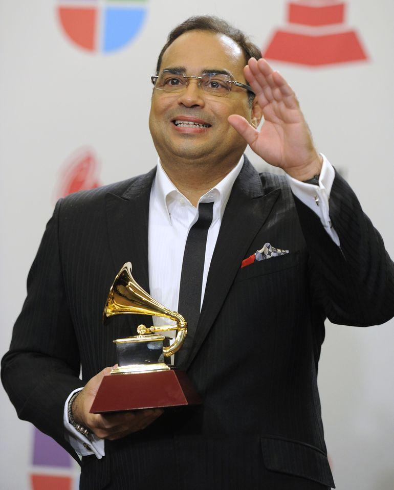Santa Rosa listo para salir gira y recibir Grammy especial
