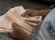 venezuela vive la reconversion monetaria mas dura del mundo desde la segunda guerra mundial