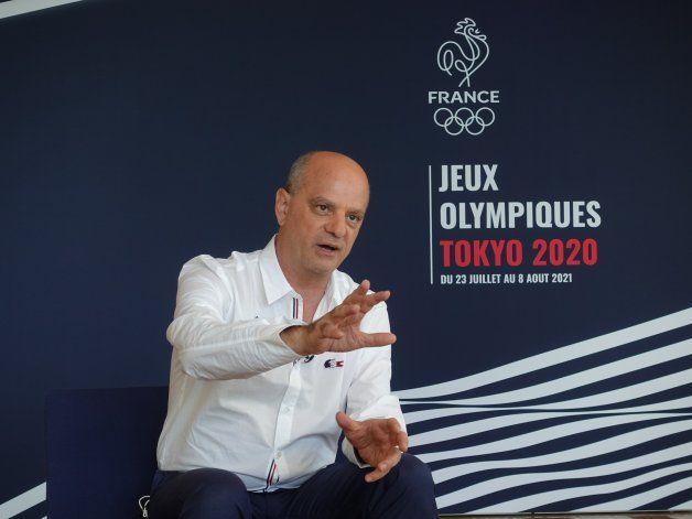 Ministro francés busca renovar los Juegos para París 2024