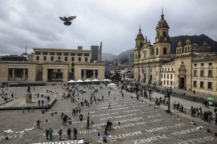 ONU: Fuerte aumento de asesinatos de activistas en Colombia