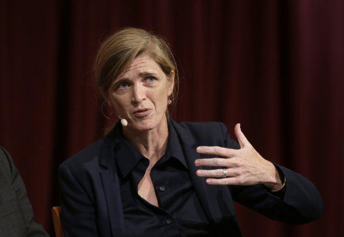 Biden nombra directora de agencia de ayuda exterior