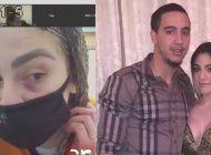 joven que asesino a su novio en hialeah agredio brutalmente a su companera de celda