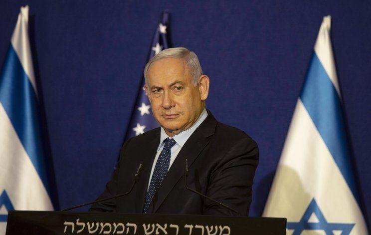 Empeoran tensiones entre Gantz y Netanyahu