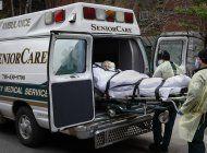 eeuu: hubo mas de muertes en asilos de ancianos en 2020