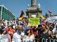 migrantes venezolanos sufren secuestros, extorsiones y falta de acceso a servicios esenciales en mexico