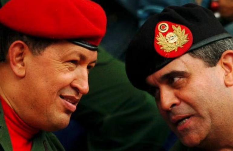 Familiares de Raúl Isaías Baduel dicen que fue asesinado por el régimen de Maduro