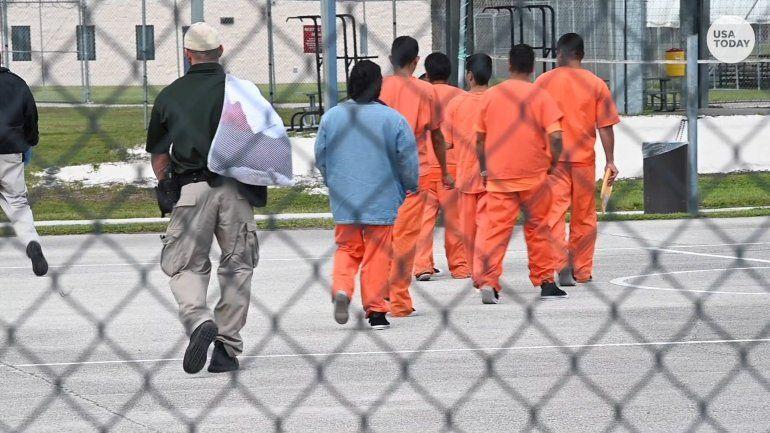 Revelan qué fue lo que realmente sucedió con el recluso encontrado muerto en una cárcel de Kansas City