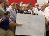 25 anos del derribo de las avionetas de hermanos al rescate