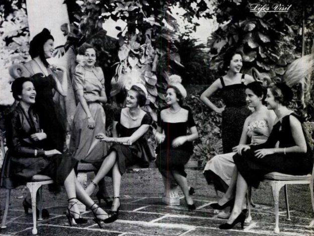 La cuba del recuerdo | Famosos Artistas que visitaron a Cuba antes del 1959