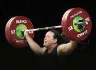 deportista transgenero hara historia olimpica en pesas