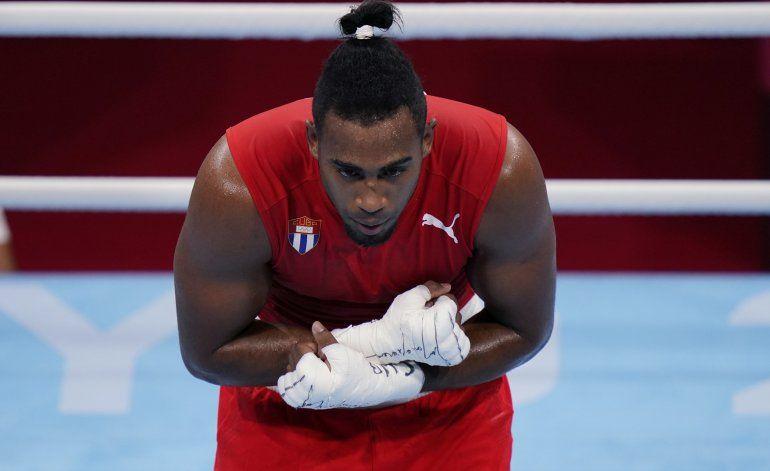 Arlen López suma otro oro para Cuba en boxeo