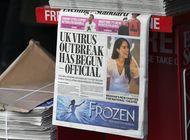 informe: g.bretana espero demasiado para cerrar por pandemia
