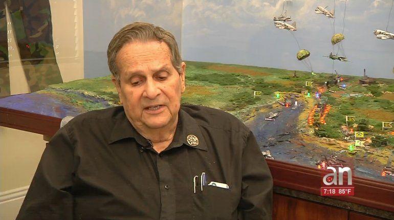 Miembros de la Brigada 2506 revelan nuevos detalles sobre invasión de Bahía de Cochinos
