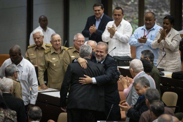 Transparencia Electoral desacredita designación del premier cubano