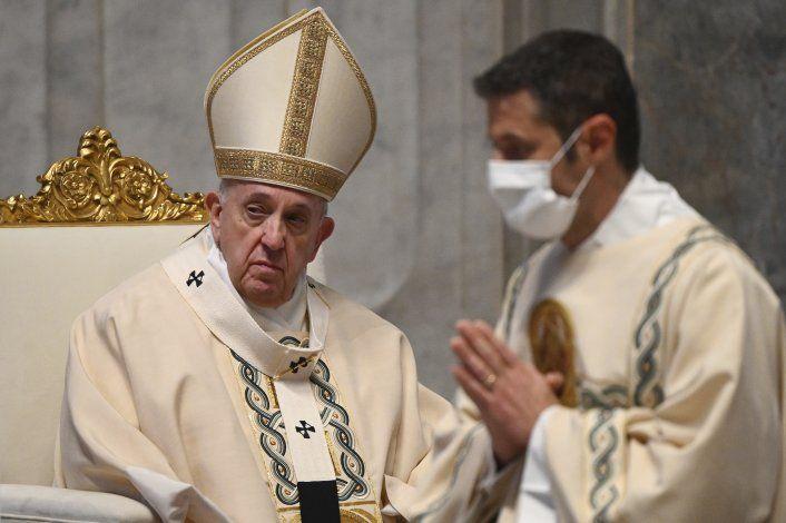Francisco aplaude planes para encuentro de jóvenes católicos