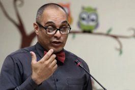 eligio hernandez confirma que no estara disponible para dirigir educacion el proximo cuatrienio