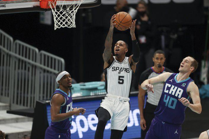 NBA tendrá un ajetreado final de temporada