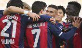 Bologna vence a Hellas Verona 1-0 en Serie A