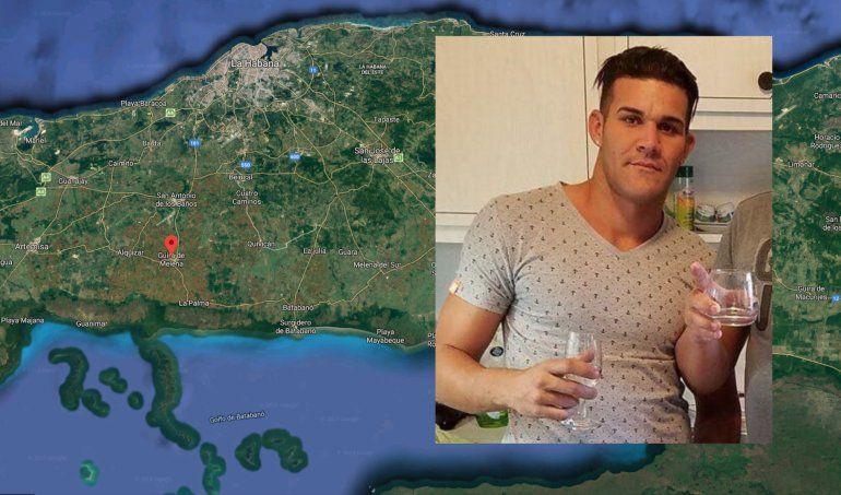 EXCLUSIVA: América Noticias localiza dentro de Cuba al acusado de asesinar a joven de 16 años en restaurante de Miami