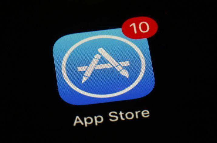 Gran  Bretaña investiga el Apple App Store