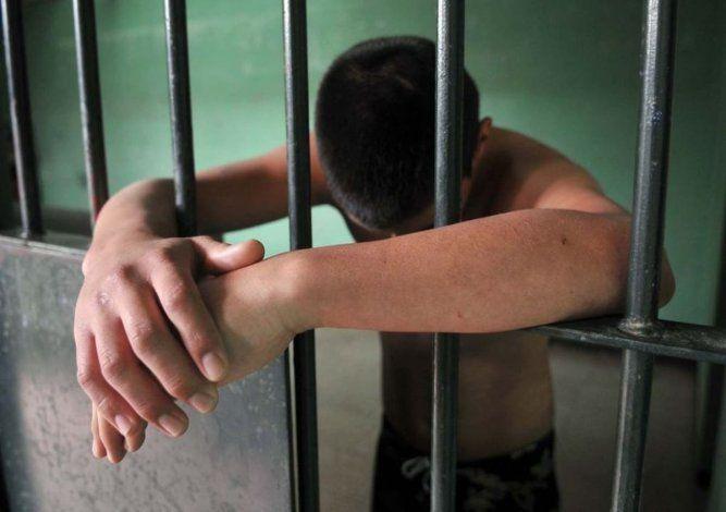 Más de 50 jóvenes se fugaron de una cárcel de menores en Caracas