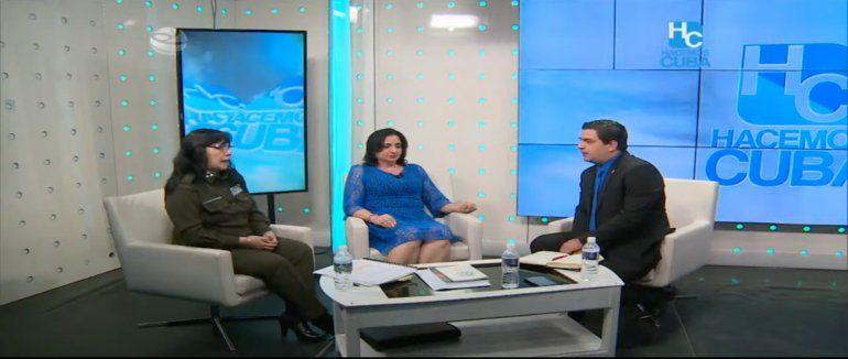 Cuba: la dictadura amenazó en televisión nacional con juicios sumarios y fuertes condenas a manifestantes