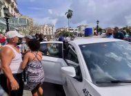 mas arrestos en  cuba para impedir manifestacion de madre de detenidos tras rebelion en cuba
