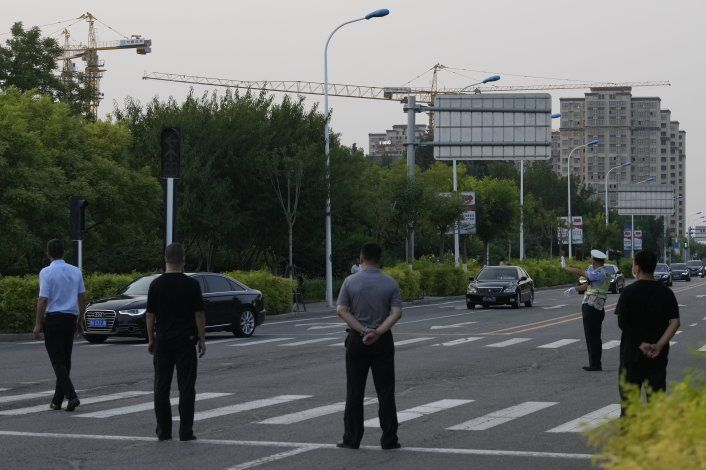 China y EEUU comienzan negociaciones de alto nivel