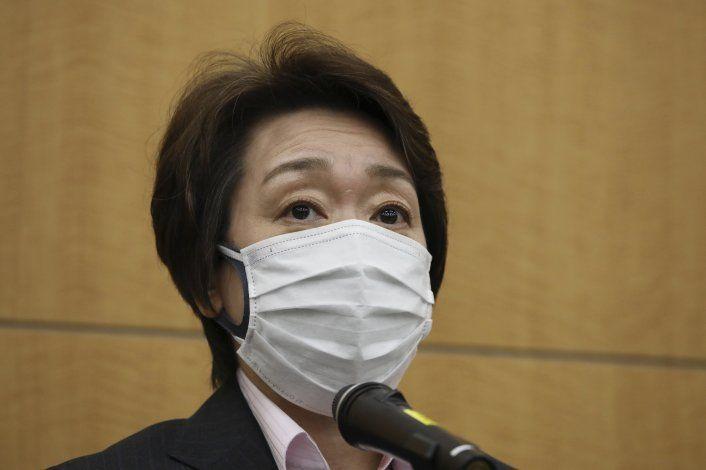 No se permitiría público extranjero en Juegos de Tokio