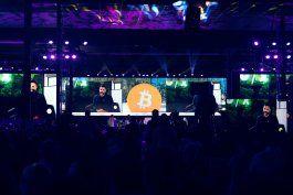 la conferencia bitcoin 2021, reflejo del interes por el dinero virtual
