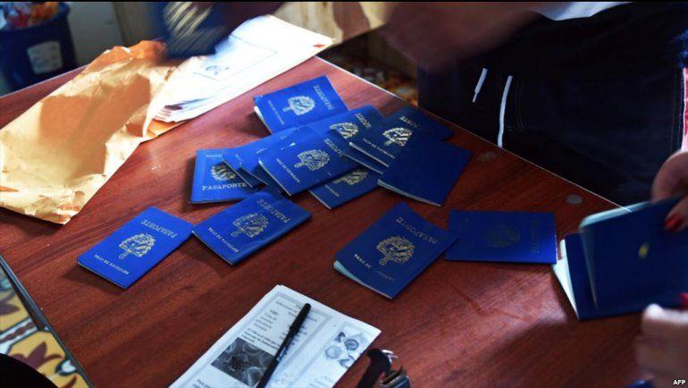 13 aclaraciones a los cubanos que buscan visa americana desde la embajada de EEUU en Guyana
