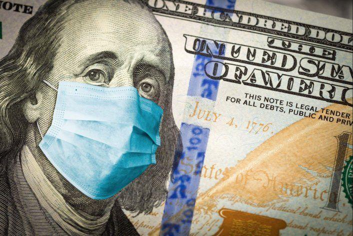 La Cámara de Representantes aprobará finalmente el paquete de estímulo que trae los cheques de $1400