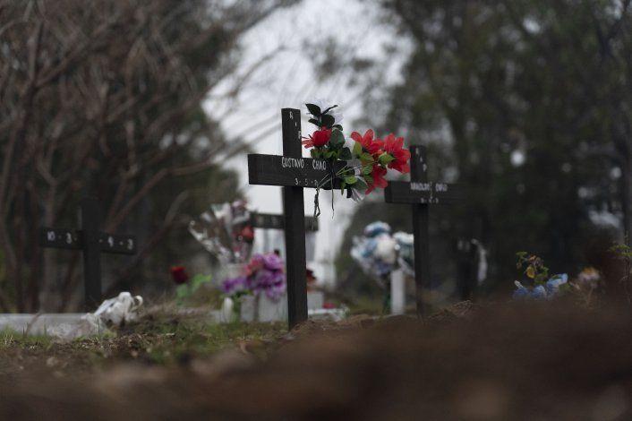 Argentina llega a los 100.000 muertos por COVID-19