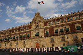 mexico: juez ordena indagar abusos a mujeres en 2006