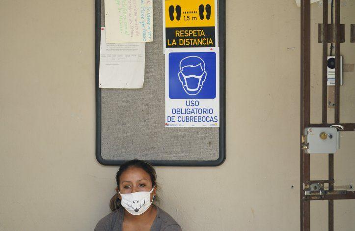México, Centroamérica: preocupa el COVID-19 entre migrantes