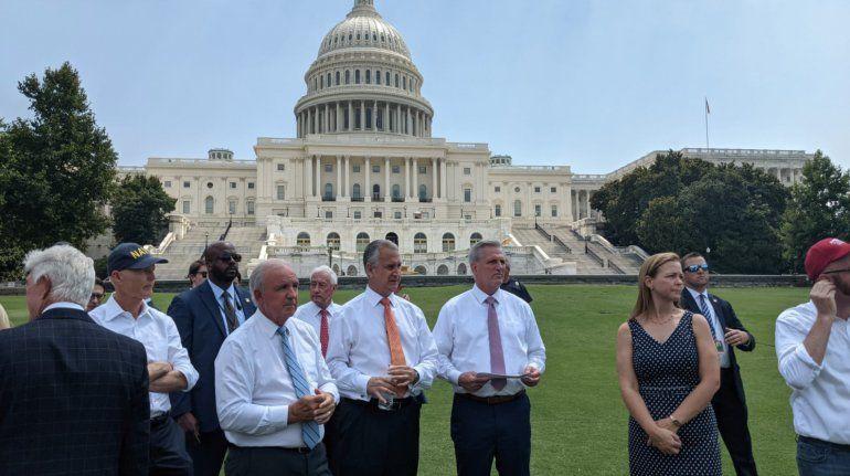 Republicanos piden a Biden una reunión lo más pronto posible sobre Cuba